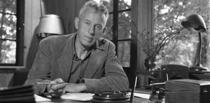 Bill Wilson - Fundador de Alcoólicos Anônimos
