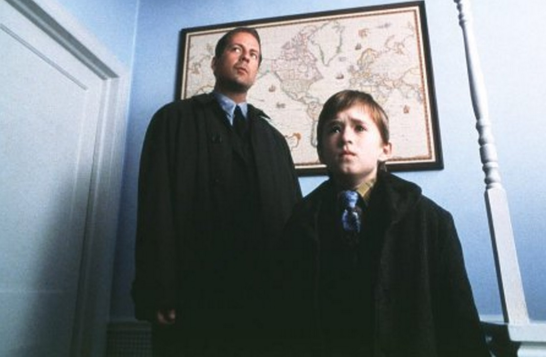A Secretaria 2002 Filme Completo Dublado o sexto sentido – 1999 – 107 min. – bauru tv