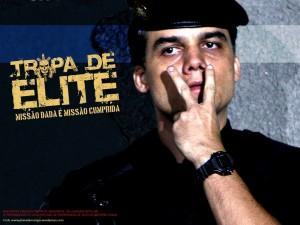 Tropa De Elite 2007 118 Min Bauru Tv