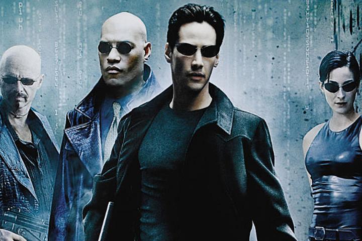 matrix-9