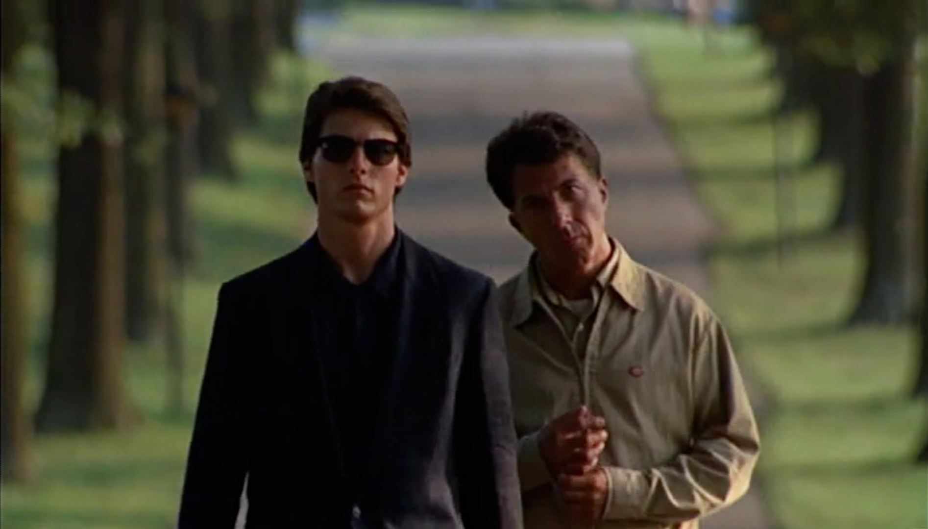 Filme Rayman with rain man • 1989 • dublado • cine mp4