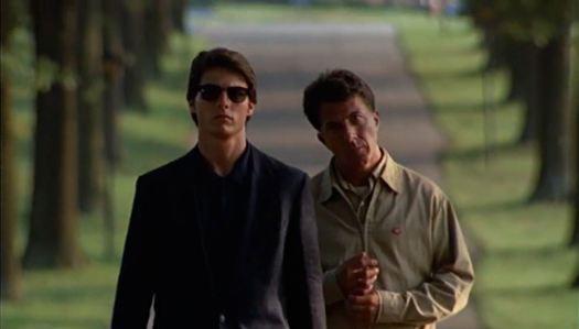 Rain Man, Dustin Hoffman, Tom Cruise, Valeria Golino, Comédia, drama, filme, cine mp4, 4