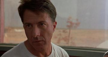 Rain Man, Dustin Hoffman, Tom Cruise, Valeria Golino, Comédia, drama, filme, cine mp4, 9