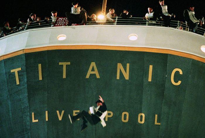 Titanic, 1997, leonardo dicaprio, kate winslet - 29