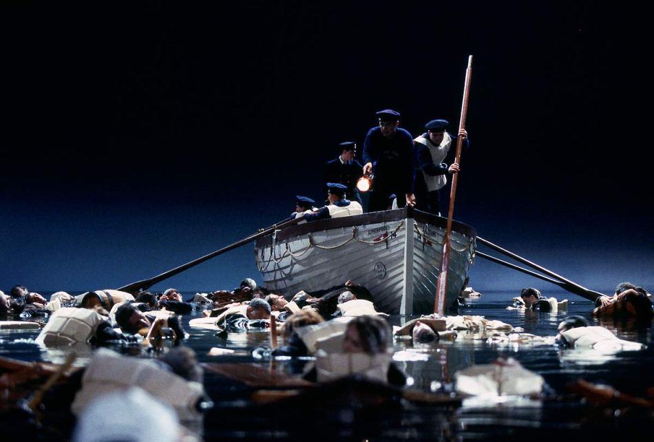 Titanic, 1997, leonardo dicaprio, kate winslet - 30