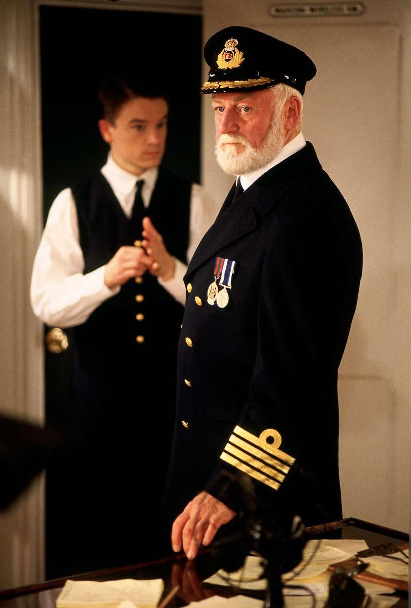 Titanic, 1997, leonardo dicaprio, kate winslet - 44
