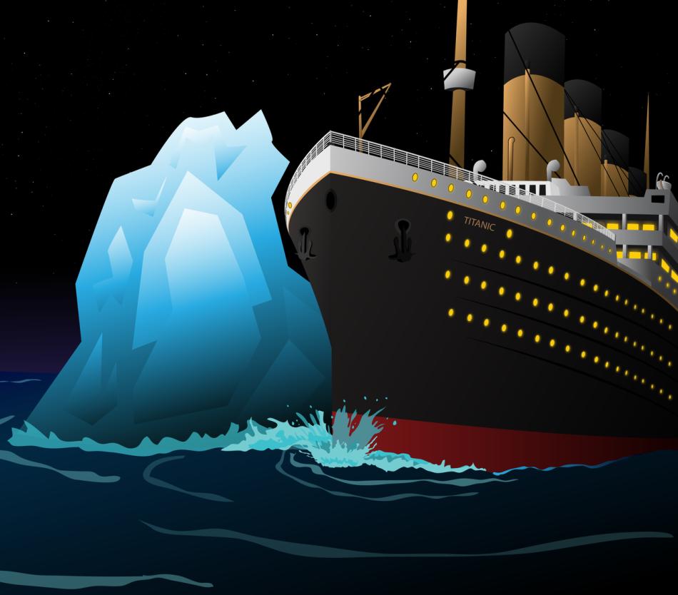 Titanic, 1997, leonardo dicaprio, kate winslet - 75