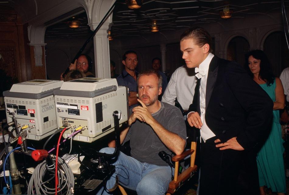 Titanic, 1997, leonardo dicaprio, kate winslet - 85