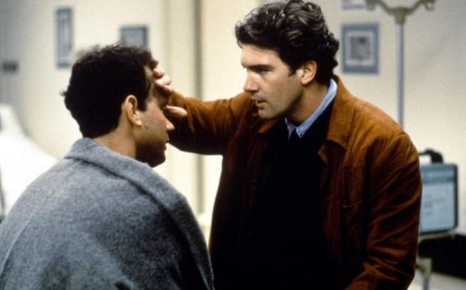 Tom Hanks, Denzel Washington, Antonio Banderas, Filadélfia, 1993, Philadelphia, filme, 6