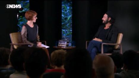 Rodrigo Santoro, Ofício em Cena, filmes, entrevista, ator, carreira, exterior, brasileiro, 9